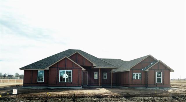 7116 SW 122nd Street, Oklahoma City, OK 73173 (MLS #843680) :: Homestead & Co