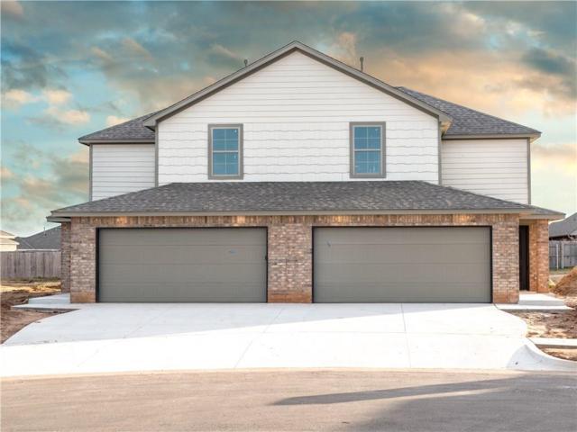 8816 SW 45th Street, Oklahoma City, OK 73179 (MLS #843926) :: KING Real Estate Group
