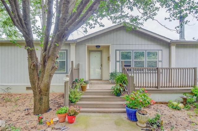 10220 Pecan Tree Circle, Lexington, OK 73051 (MLS #846207) :: KING Real Estate Group