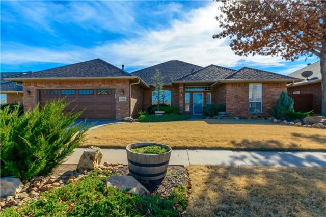 8208 NW 70, Oklahoma City, OK 73132 (MLS #847574) :: KING Real Estate Group
