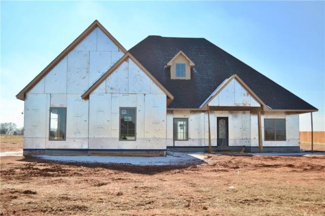 3030 SW 14th Street, Newcastle, OK 73065 (MLS #848171) :: KING Real Estate Group
