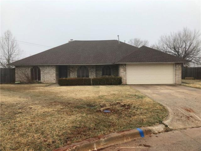 5821 Cheyenne Court, Warr Acres, OK 73132 (MLS #849233) :: Homestead & Co