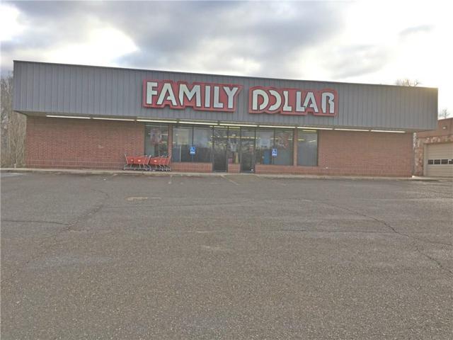 802 S Division Street, Guthrie, OK 73044 (MLS #849340) :: Erhardt Group at Keller Williams Mulinix OKC