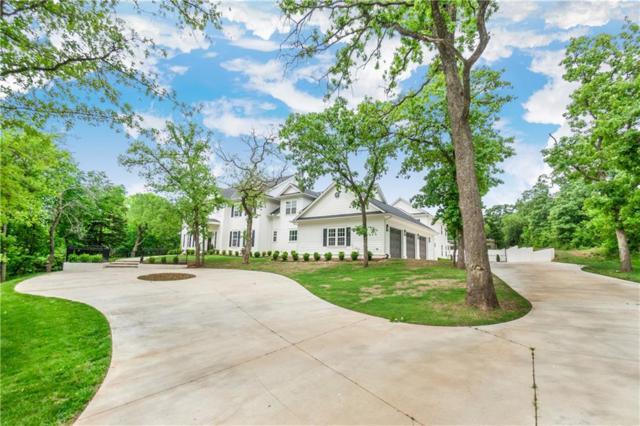 10157 Stone Gate Way, Arcadia, OK 73007 (MLS #851771) :: KING Real Estate Group