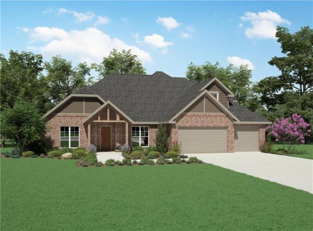 15909 Foxtail Trail, Edmond, OK 73013 (MLS #853808) :: Homestead & Co