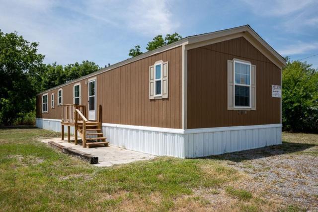 410 NE Comanche Road, Apache, OK 73006 (MLS #853836) :: Keri Gray Homes