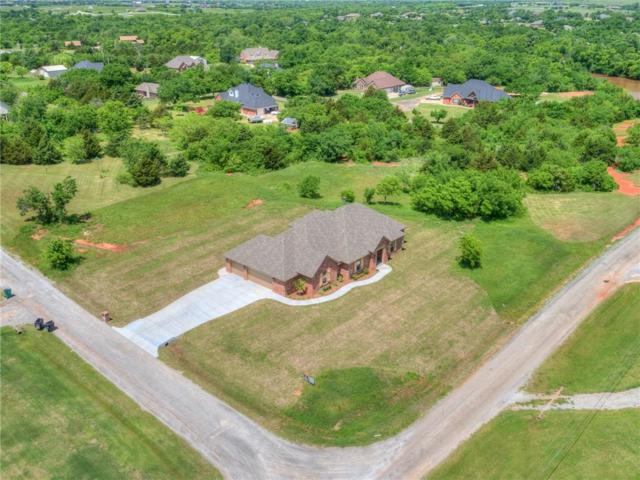 13301 Stephens Road, Piedmont, OK 73078 (MLS #854520) :: KING Real Estate Group