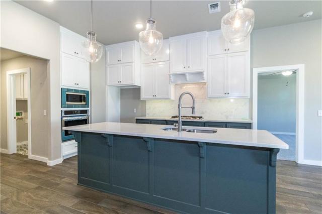 1409 N Storybrook Terrace, Mustang, OK 73064 (MLS #854859) :: Homestead & Co
