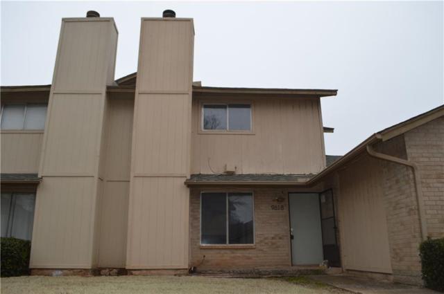 9618 Hefner Village Boulevard, Oklahoma City, OK 73162 (MLS #855886) :: Homestead & Co