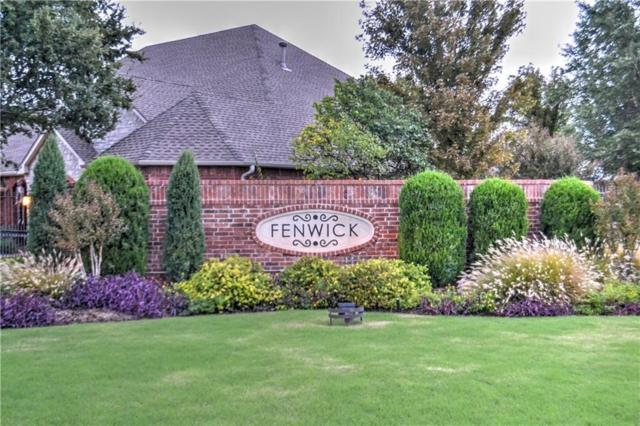 16816 Parkhurst Road, Edmond, OK 73012 (MLS #856205) :: Homestead & Co