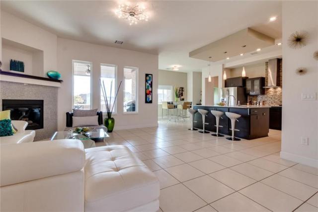1500 NW 172nd Street, Edmond, OK 73012 (MLS #856805) :: Homestead & Co