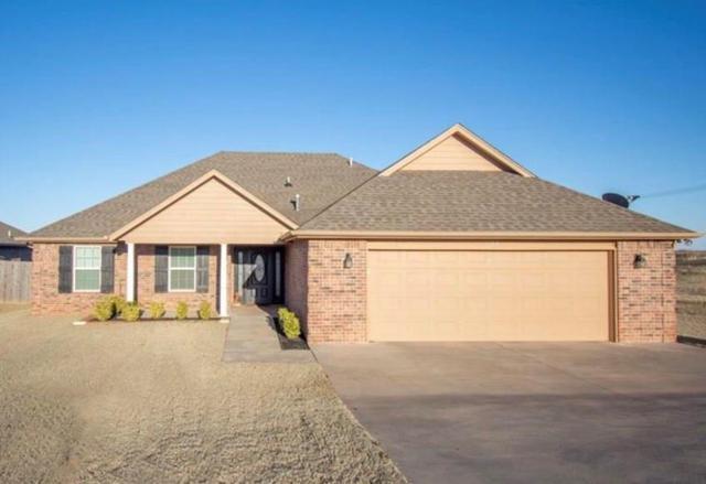 102 Surry Road, Elk City, OK 73644 (MLS #858116) :: Homestead & Co