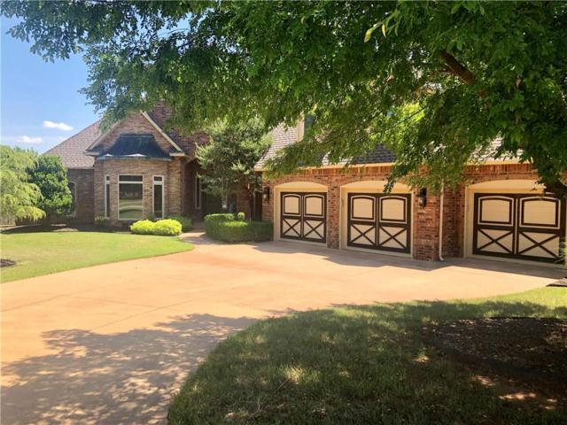 13112 Box Canyon Road, Oklahoma City, OK 73142 (MLS #860513) :: Homestead & Co