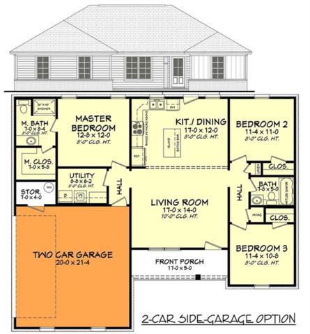 14000 Remington Drive, Newalla, OK 74857 (MLS #860784) :: Homestead & Co