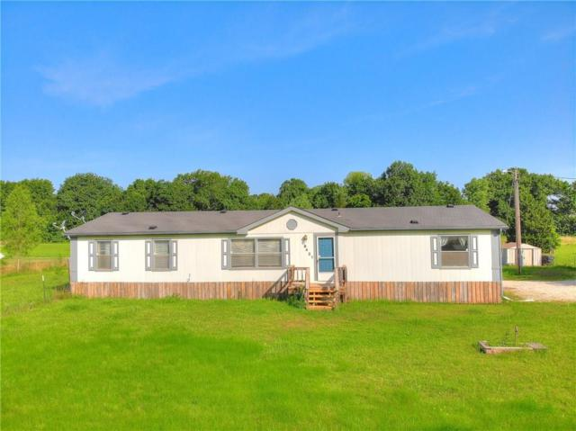 18421 Pecan Valley Road, Newalla, OK 74857 (MLS #868328) :: Homestead & Co