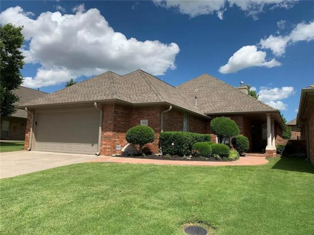 12324 Greenlea Chase E, Oklahoma City, OK 73170 (MLS #869879) :: Denver Kitch Real Estate