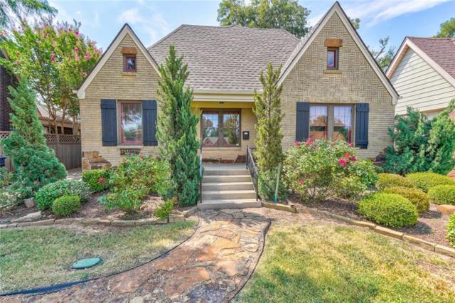 2304 NW 27th Street, Oklahoma City, OK 73107 (MLS #878466) :: Homestead & Co