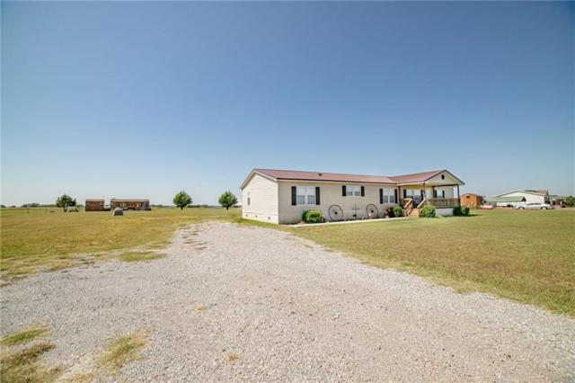 10052 Westview Drive, Lexington, OK 73051 (MLS #879049) :: Homestead & Co