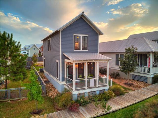 68 Boardwalk Street, Carlton Landing, OK 74432 (MLS #879078) :: Keri Gray Homes
