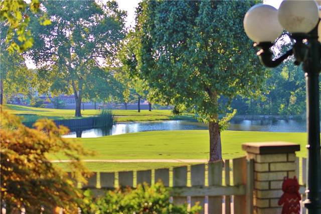 909 North Ridge Drive, Duncan, OK 73533 (MLS #880077) :: Homestead & Co