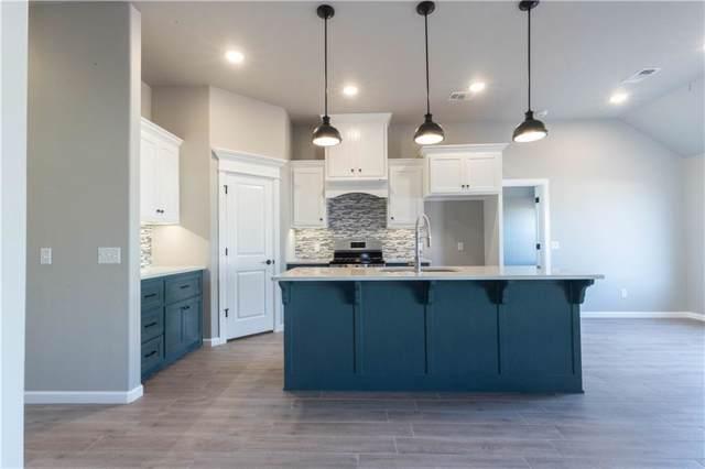 3313 NW 158th Terrace, Edmond, OK 73034 (MLS #882219) :: Homestead & Co