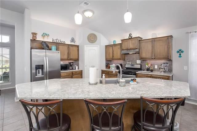 1010 Midland Valley, Norman, OK 73069 (MLS #884559) :: Homestead & Co