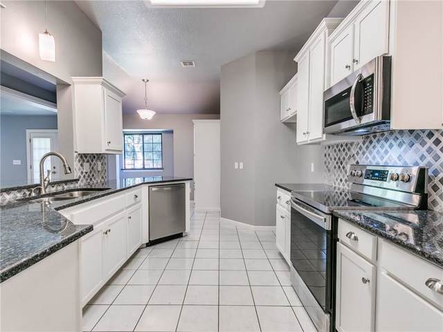 12409 Jersey Road, Choctaw, OK 73020 (MLS #885807) :: KING Real Estate Group