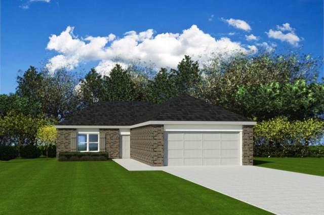 4515 Kindling Street, Guthrie, OK 73044 (MLS #887268) :: Homestead & Co