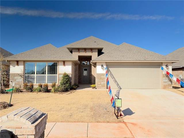 19525 Birchfield Drive, Edmond, OK 73012 (MLS #890389) :: Homestead & Co