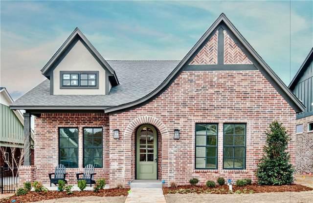 1725 Boathouse Road, Edmond, OK 73034 (MLS #890898) :: Homestead & Co