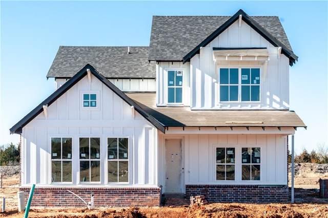 1917 Plaza District Drive, Edmond, OK 73034 (MLS #891831) :: Homestead & Co