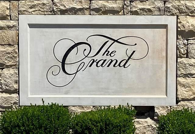 13432 Emerald Island Drive, Oklahoma City, OK 73142 (MLS #893282) :: Keri Gray Homes