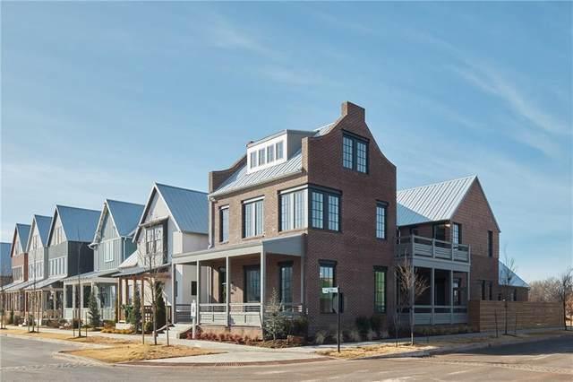 1801 Runway Boulevard, Oklahoma City, OK 73108 (MLS #894309) :: Homestead & Co