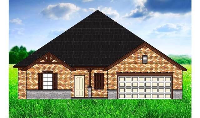 19120 Windy Way Road, Edmond, OK 73012 (MLS #895511) :: Homestead & Co