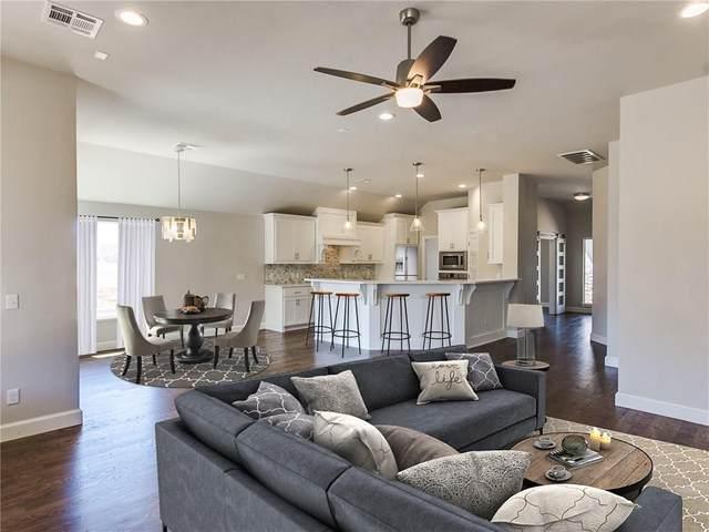 3207 Terrace Park Trail, Norman, OK 73069 (MLS #895547) :: Homestead & Co