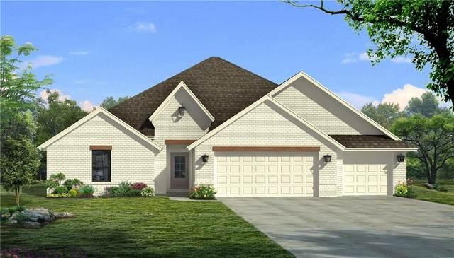 509 Siena Drive, Edmond, OK 73034 (MLS #896217) :: Homestead & Co