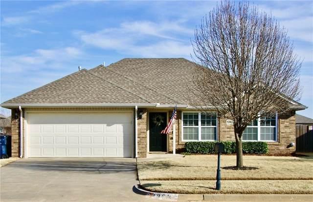 13632 Bradbury Lane, Piedmont, OK 73078 (MLS #896936) :: Homestead & Co