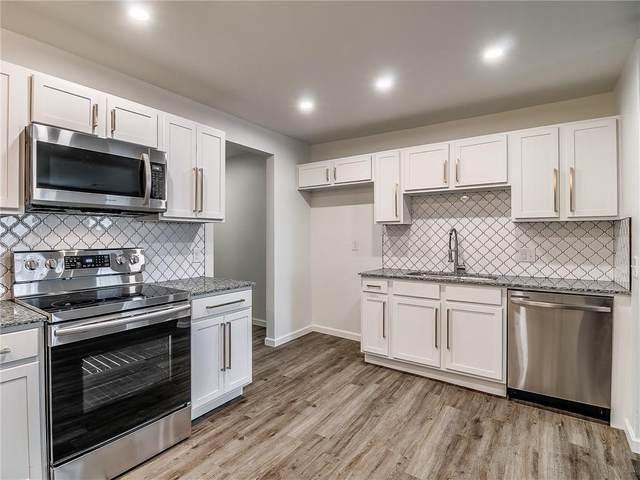 1221 NW 99th Street, Oklahoma City, OK 73114 (MLS #898402) :: Homestead & Co