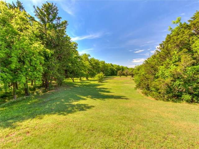 18901 Pawnee Creek Road, Cashion, OK 73016 (MLS #903020) :: ClearPoint Realty