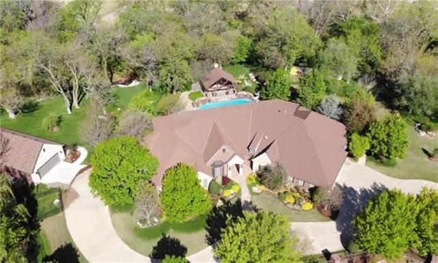 5801 Twin Fawn Trail, Mustang, OK 73064 (MLS #903592) :: Keri Gray Homes