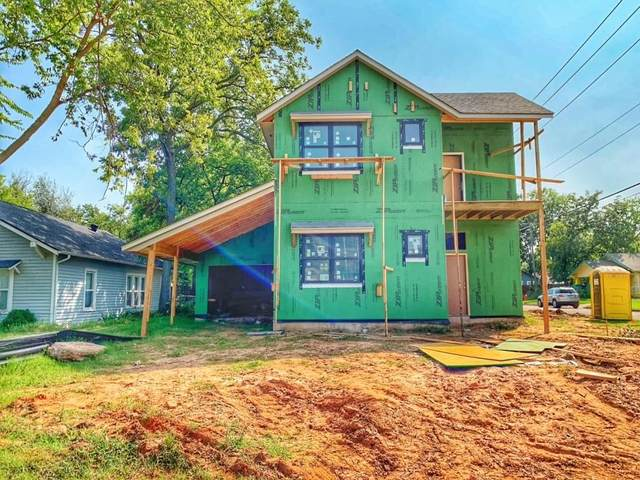 1146 NW 40th Street, Oklahoma City, OK 73118 (MLS #905323) :: Keri Gray Homes