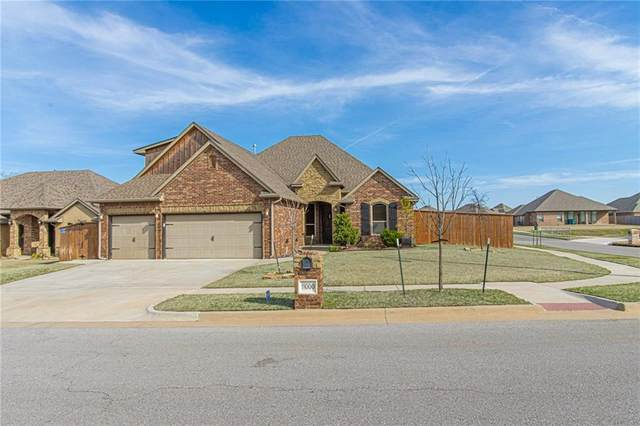 11000 Sturbridge Road, Oklahoma City, OK 73162 (MLS #905688) :: Homestead & Co