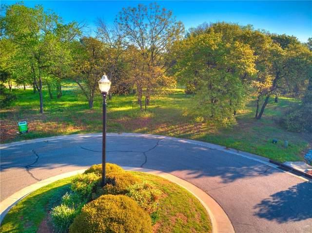 3907 Old Forest Lane, Oklahoma City, OK 73131 (MLS #907826) :: Homestead & Co