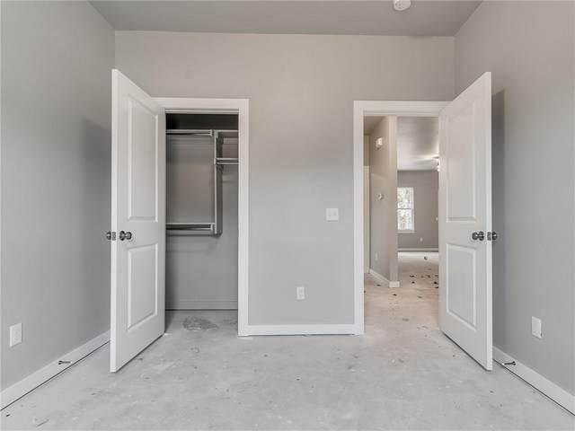 11650 Cedar Street, Guthrie, OK 73044 (MLS #908761) :: Homestead & Co