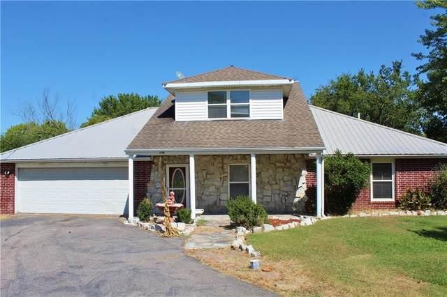 1750 Dalby Street, Seminole, OK 74868 (MLS #909945) :: ClearPoint Realty