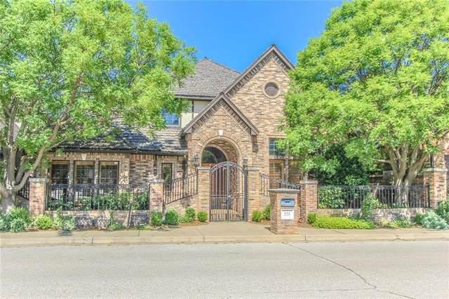 316 Cotswold Drive, Norman, OK 73072 (MLS #910253) :: Keri Gray Homes