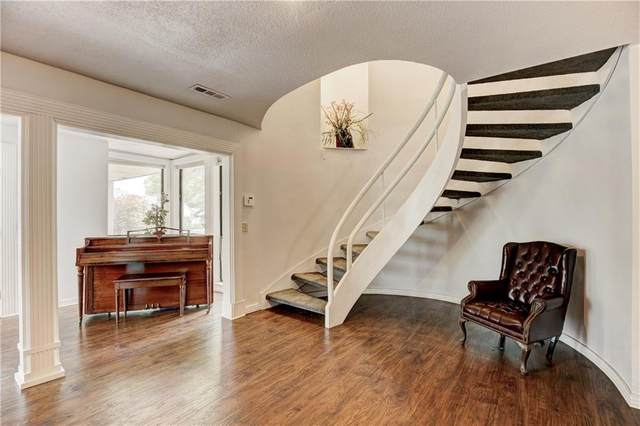 3408 Partridge Road, Oklahoma City, OK 73120 (MLS #910607) :: Homestead & Co