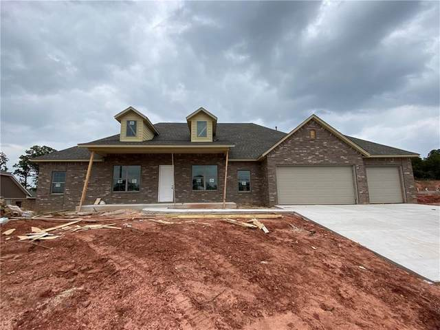 8830 Overlook, Edmond, OK 73044 (MLS #911922) :: ClearPoint Realty
