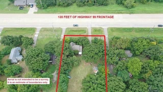 2808 N Highway 99, Seminole, OK 74868 (MLS #913428) :: Keri Gray Homes