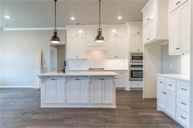 601 NW 198th Street, Edmond, OK 73012 (MLS #913713) :: Homestead & Co